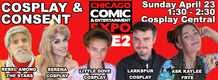 Comic CONfirmation: C2E2 2017