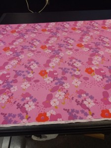 Kaylee screen accurate fabric